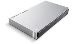 LaCie Porsche Design P'9223 500GB (USB 3.0)