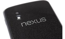 LG Nexus 4 16GB Black