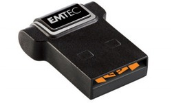 Emtec USB Flash Drive 8GB