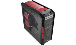 Aerocool XPredator X3 Devil Red