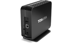 Toshiba Stor.E Cloud 2TB