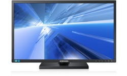 Samsung SyncMaster S24C450MW