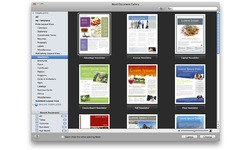 Microsoft Office 2011 Home & Student Mac NL (OEM)