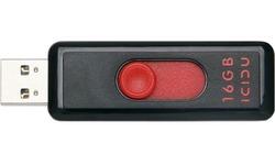 Icidu Slider Fast Flash Drive 16GB