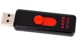 Icidu Slider Fast Flash Drive 64GB