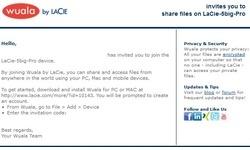 LaCie 5big NAS Pro 5-bay diskless (prototype)