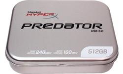 Kingston HyperX Predator 3.0 512GB