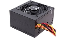 Be quiet! System Power 7 400W