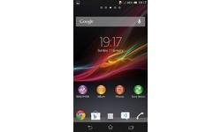 Sony Xperia Z Black