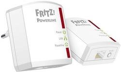AVM Fritz!Powerline 510E kit