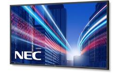NEC MultiSync V552