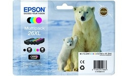 Epson 26XL Multi Pack