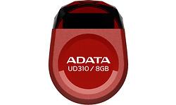 Adata UD310 8GB Red