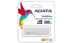 Adata DashDrive UV110 32GB White