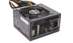 Be quiet! System Power 7 500W