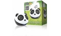 BasicXL Portable Panda Speaker
