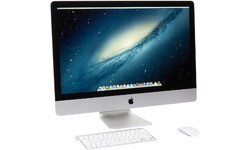 "Apple iMac 27"" (MD580N/A HDD test)"