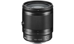 Nikon 1 VR 10-100mm f/4-5.6 Black