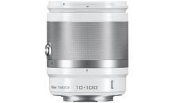 Nikon 1 VR 10-100mm f/4-5.6 White