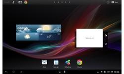 Sony Xperia Z Tablet Black 16GB