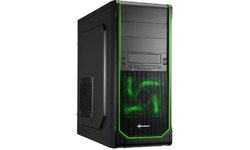 Sharkoon VS3-S Green