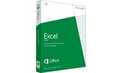 Microsoft Excel 2013 NL (non-commercial)