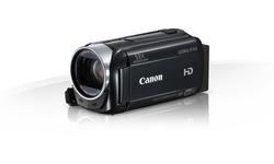 Canon Legria HF R48 Black
