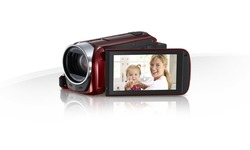 Canon Legria HF R46 Red