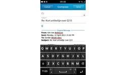 BlackBerry Z10 Black