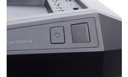 Zalman Z5 Plus Black