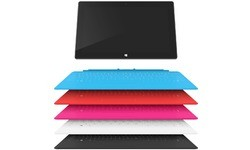 Microsoft Surface RT 64GB + Touch Cover