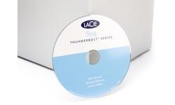 LaCie 5big Thunderbolt 20TB