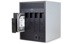 LaCie 5big Thunderbolt 10TB