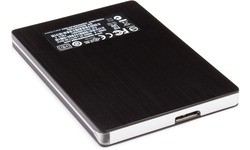 Toshiba Stor.E Slim 500GB Black