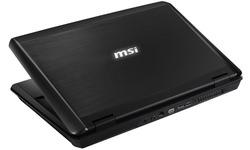 MSI GT70 0ND-899NL