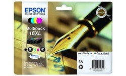 Epson 16XL Multi Pack