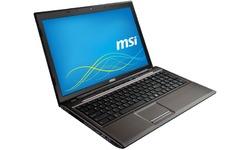 MSI CR61 0M-460NL