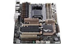 Asus Sabertooth 990FX/Gen3 R2.0