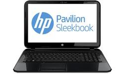 HP Pavilion Sleekbook 15-b050sw (C0U38EA)