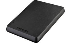Toshiba Stor.E Canvio 2TB Black