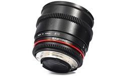 Samyang 85mm f/1.5 AS UMC VDSLR (Canon)