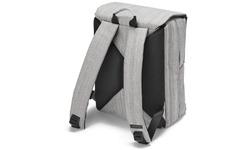 "Dicota Code Backpack Grey 13"""