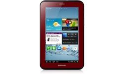 Samsung Galaxy Tab 2 7.0 3G 8GB Red