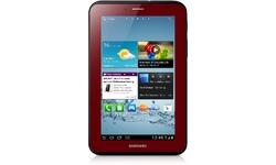 Samsung Galaxy Tab 2 7.0 3G 16GB Red