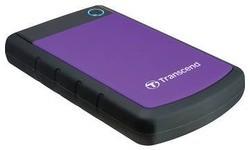 Transcend StoreJet 25H3P 1.5TB Purple