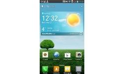 LG Optimus G E975 Black