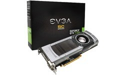 EVGA GeForce GTX Titan SC