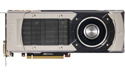 EVGA GeForce GTX Titan SC Signature