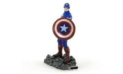 Dane-Elec Captain America 8GB