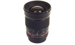 Samyang 24mm f/1.4 (Sony)